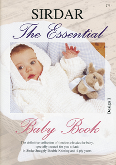 273 The Essential Baby Book
