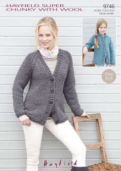 abe2b935b Women s Cardigans Knitting Patterns