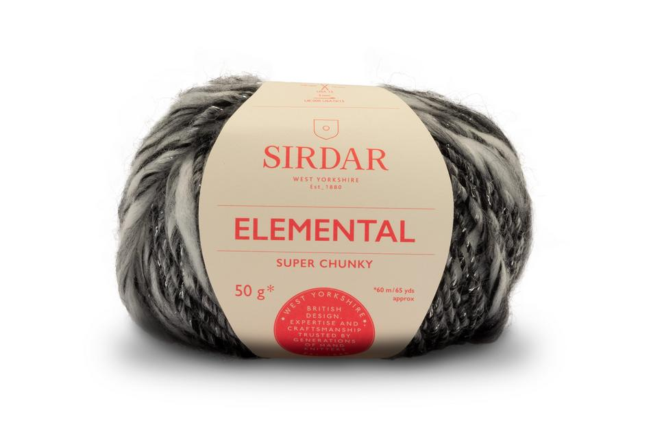 Elemental Super Chunky