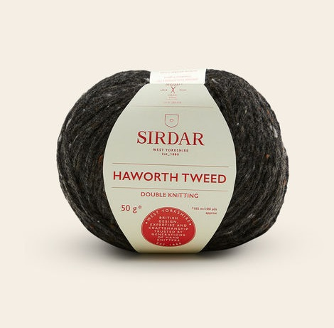 Haworth Tweed