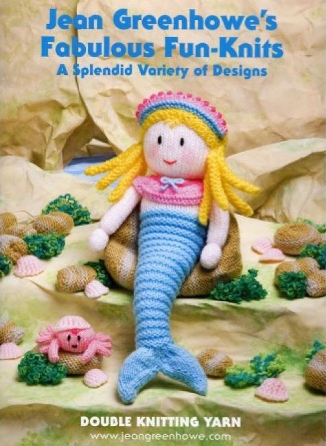 Jean Greenhowe - Fabulous Fun Knits