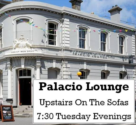 Palacio Lounge Knit Club