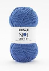 Sirdar No.1 Chunky - Click Image to Close