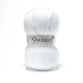 Snuggly 3 Ply 100g
