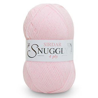 Snuggly 4 Ply 50g